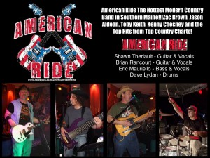 American Ride3