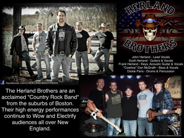 Herland Brothers