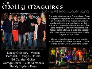 Molly Maguire Band
